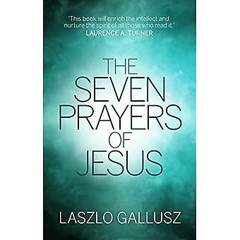 Seitsemän Jeesuksen rukouksia