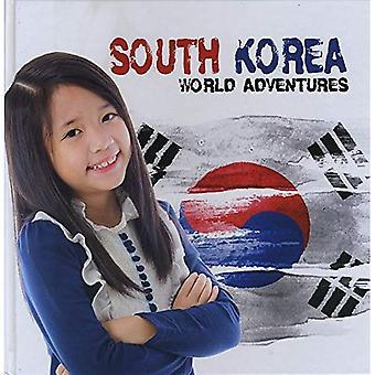 Zuid-Korea (wereld avonturen)