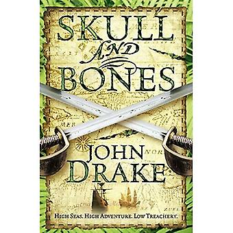 Caveira e ossos