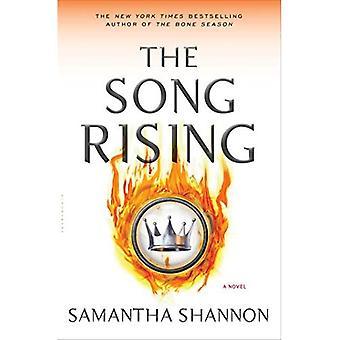 The Song Rising (Bone Season)
