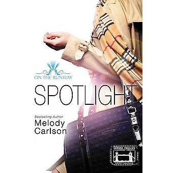 メロディー ・ カールソンによってスポット ライト