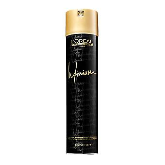 L'oreal L'Oréal Professionnel Infinium Hairspray - Soft Hold