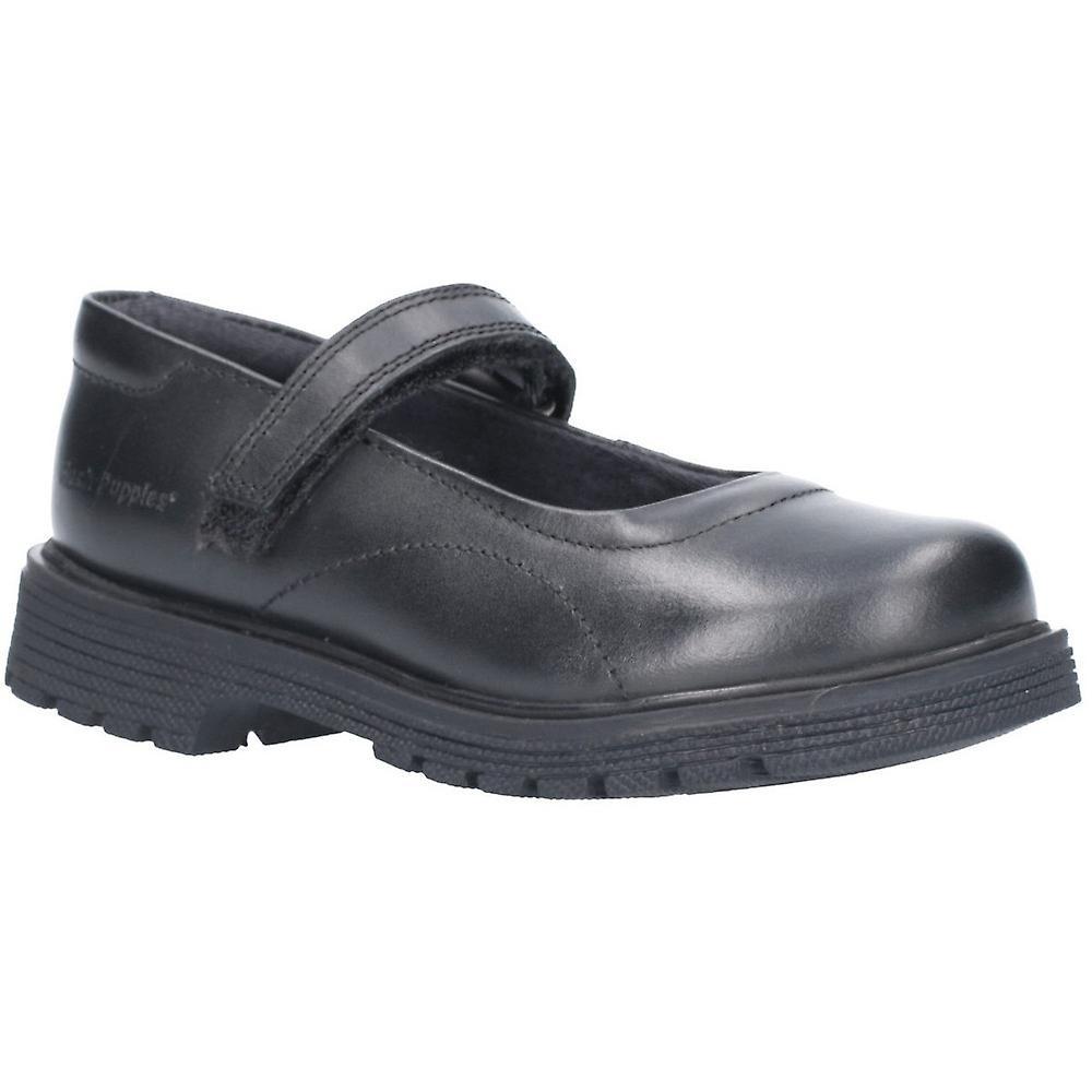 Hush Puppies Girls Tally Junior Mary Jane School chaussures