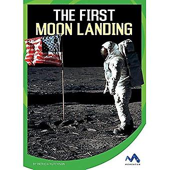 The First Moon Landing (Wonders of Space)