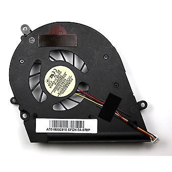Toshiba Satellite A200-1P 6 graphique intégré Version Compatible ordinateur portable ventilateur pour processeurs Intel