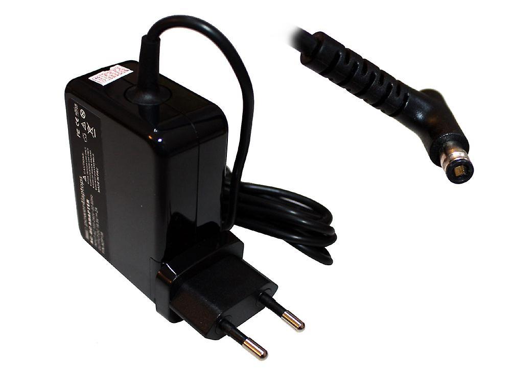 Sony VAIO SVF13N2C5E compatible ordinateur portable aliHommestation AC adaptateur chargeur avec construit dans l'UE plug