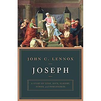 Joseph: Eine Geschichte von Liebe, Hass, Sklaverei, macht und Vergebung