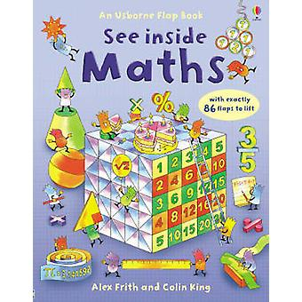 See Inside Maths by Minna Lacey - Alex Frith - Colin King - 978074608