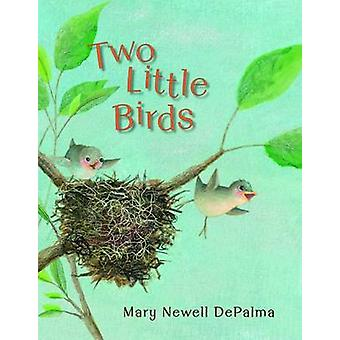 Two Little Birds by Mary Newell DePalma - 9780802854216 Book
