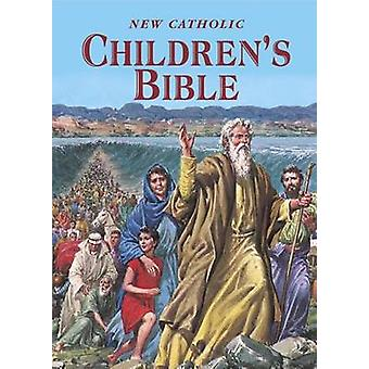 New Catholic Children's Bible by Thomas J Donaghy - 9780899426440 Book