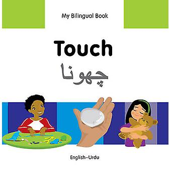 My Bilingual Book - Touch by Milet Publishing Ltd - 9781840598506 Book