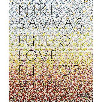 Full of Love Full of Wonder - Nike Savvas by Rachel Kent - Patricia El