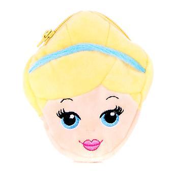Disney's Cinderella Head Purse