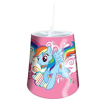 My Little Pony Tapered Ceiling Light Shade