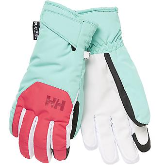 Helly Hansen Boys & Girls Jr Swift HT Touch Screen Gloves