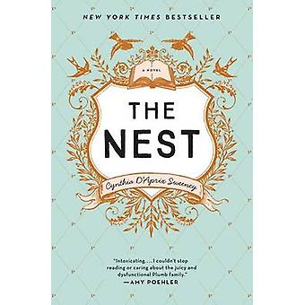 The Nest by Cynthia D'Aprix Sweeney - 9780062414229 Book
