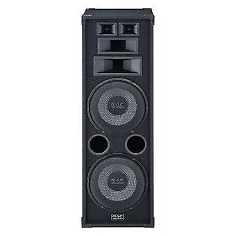 B Ware 1 Stück Mac Audio Soundforce 2300,  Discobox max. 800 Watt